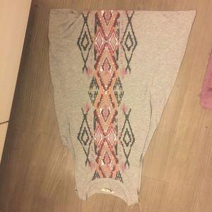 Billabong cotton dress, size M
